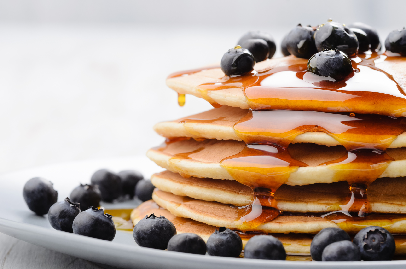 American Pancakes Recipe Quick And Easy